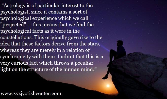 Astrology As a Mystic Art
