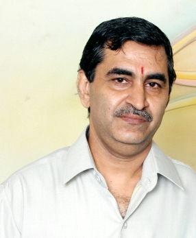 Kanhaiyalal Khanchandani