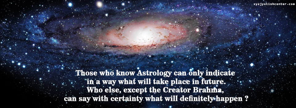 Know Astrology