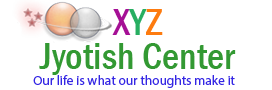 XYZ JYOTISH CENTER