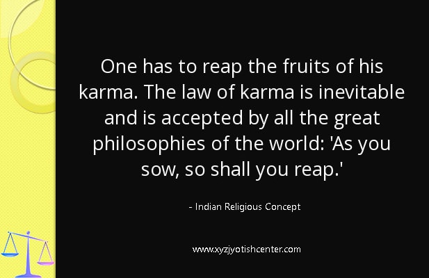 12 Laws of Karma that Will Transform your life