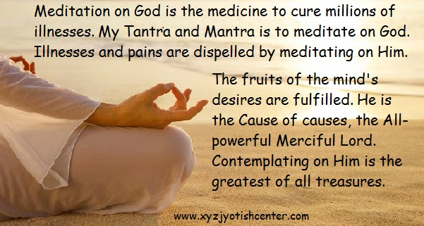 best way to attain health and cure disease